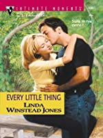 Every Little Thing (Intimate Moments, 1007)