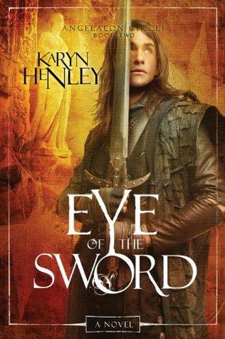 Eye of the Sword (The Angelaeon Circle, #2)