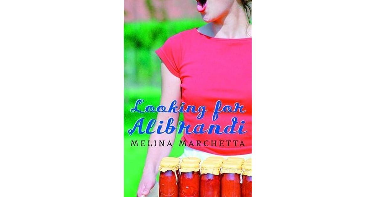 looking for alibrandi plot summary