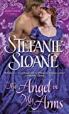 The Angel in My Arms (Regency Rogues, #2)