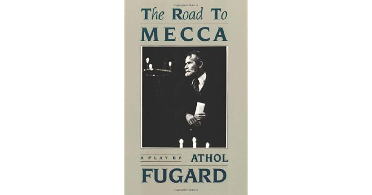 The Road To Mecca.pdf