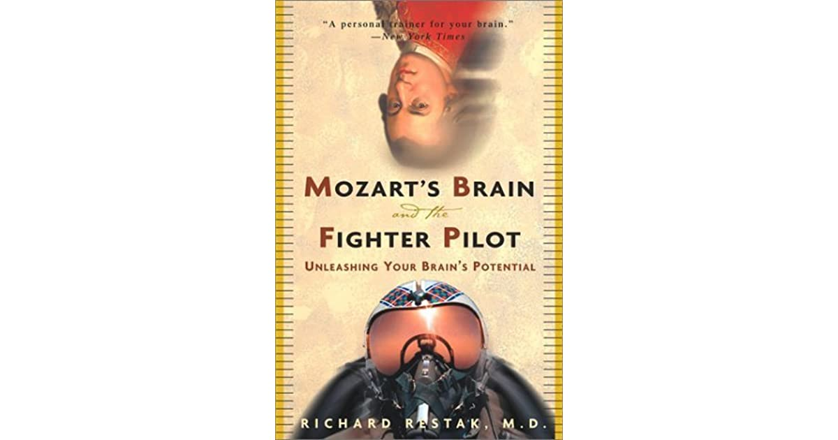 Mozarts Brain And The Fighter Pilot Pdf