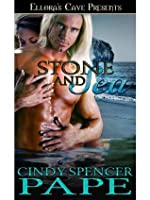 Stone and Sea (Heros of Stone, Book Two)