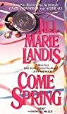 Come Spring (Storm Family, #3)