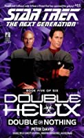 Double or Nothing (Star Trek: Double Helix, #5)