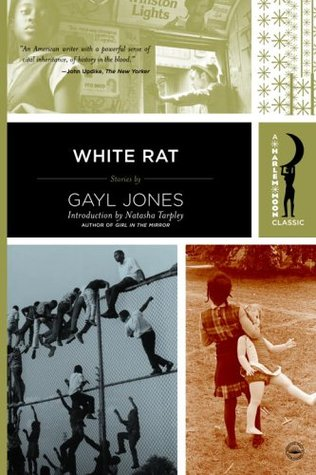 White Rat: Stories (Harlem Moon Classics)