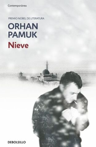 Nieve by Orhan Pamuk