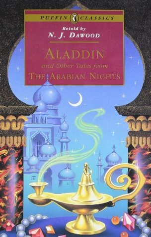 Arabian Lights (The Old Tree Series Book 6)