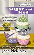 Sugar and Iced (Cupcake Bakery Mystery,…