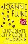 Chocolate Chip Cookie Murder by Joanne Fluke