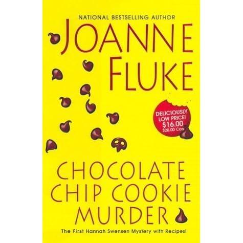 Hannah Swensen Mystery: Double Fudge Brownie Murder 18 by Joanne Fluke NEW!