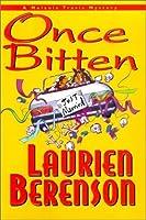 Once Bitten (Melanie Travis Mysteries, #8)
