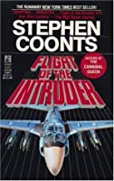 Flight of the Intruder (Jake Grafton, #1)