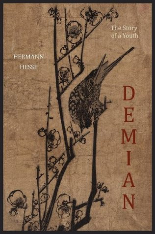 Demian by Hermann Hesse