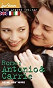 Rome: Antonio & Carrie