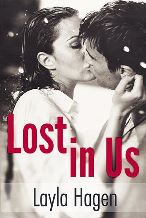 Lost in Us (Lost, #1)
