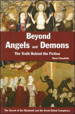 demons and angels hudvård