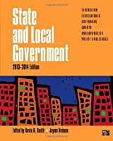 State and Local Government; 2013-2014 Edition