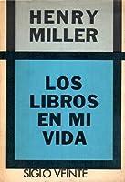 Los libros en mi vida