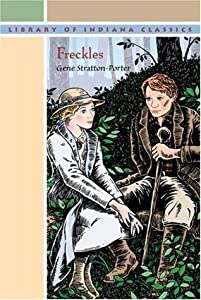 Freckles (Limberlost, #1)