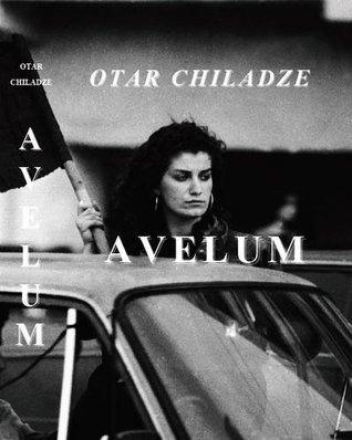 Avelum by Otar Chiladze