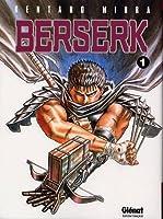 Berserk, tome 01
