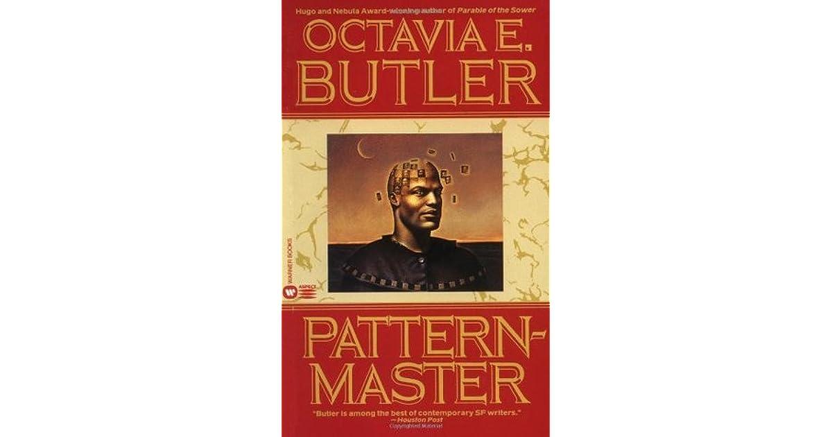 Ebook Patternmaster Patternmaster 4 By Octavia E Butler