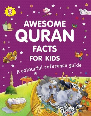 Awesome Quran Facts for Kids by Saniyasnain Khan