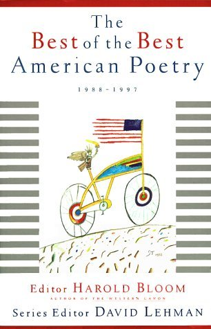 The Best of the Best American Poetry 1988-97