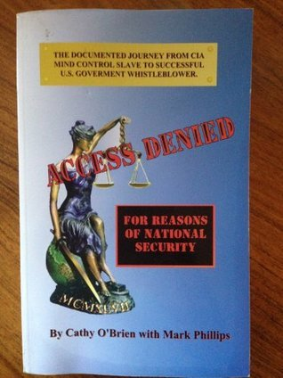 Access Denied by Cathy O'Brien