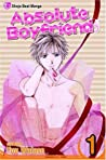 Absolute Boyfriend, Vol. 1 by Yuu Watase