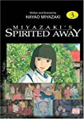 Spirited Away, Volume 3