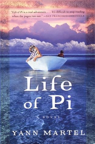 Adam Floridia's review of Life of Pi