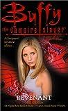 Revenant (Buffy the Vampire Slayer: Season 3, #11)