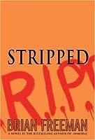 Stripped (Jonathan Stride, #2)