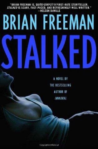 Stalked (Jonathan Stride, #3)