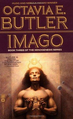 Imago (Xenogenesis, #3)