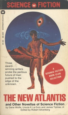 A Momentary Taste of Being by James Tiptree Jr.