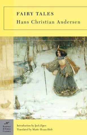Fairy Tales (Barnes  Noble Classics Series)