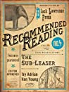 The Sub-Leaser (Electric Literature's Recommended Reading)
