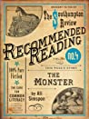 """The Monster"" (Electric Literature's Recommended Reading)"