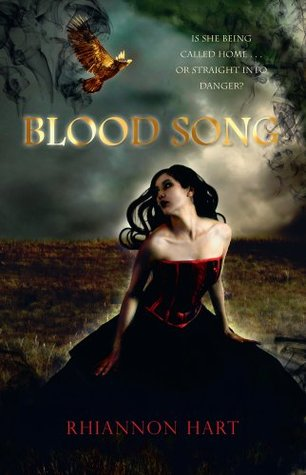 Blood Song (Lharmell, #1)