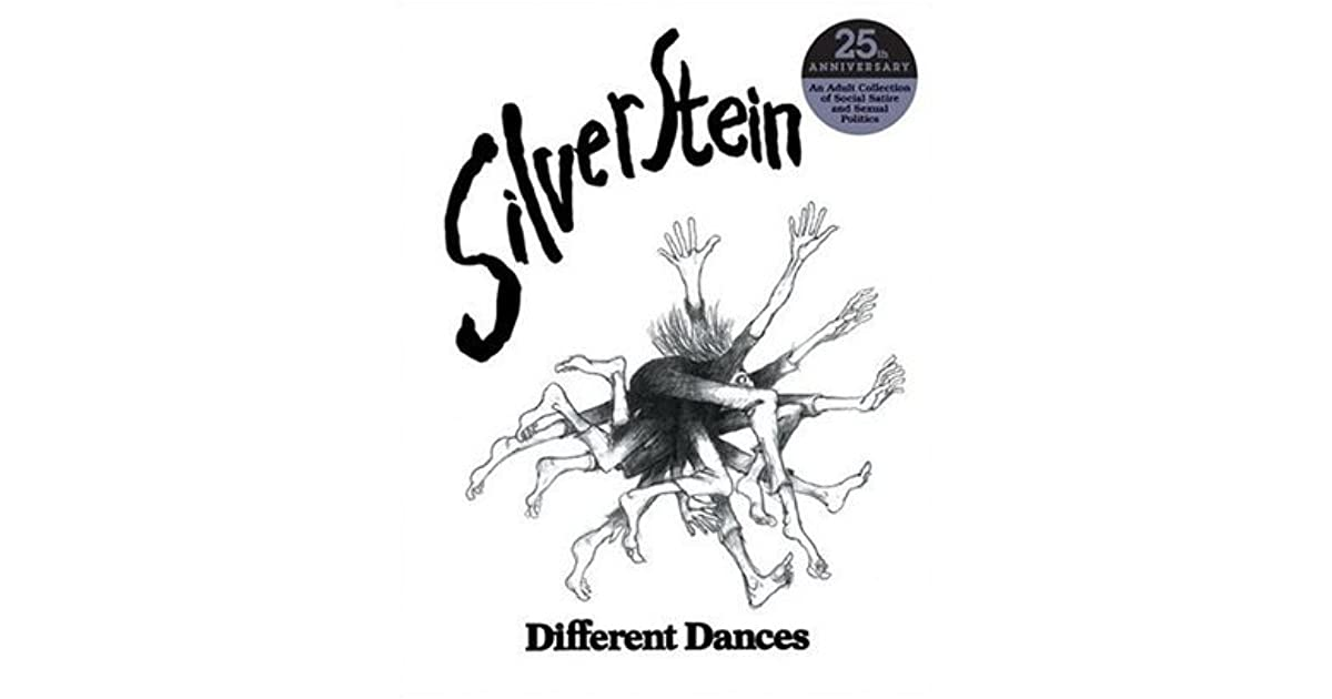 Different dances by shel silverstein fandeluxe Choice Image