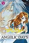 Neon Genesis Evangelion: Angelic Days Volume 3