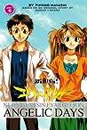 Neon Genesis Evangelion: Angelic Days Volume 6