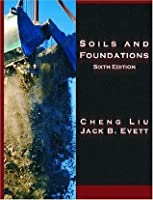 Soils and Foundations (6th Edition)