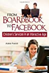 From Boardbook to...