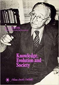 Knowledge, Evolution And Society