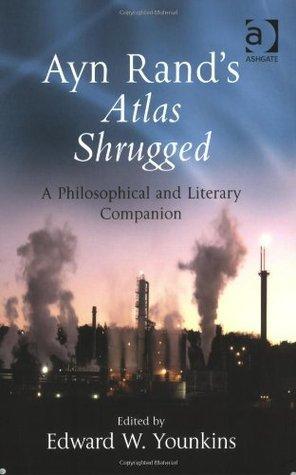 Rand Ayn - Atlas shrugged