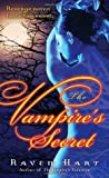 The Vampire's Secret (Savannah Vampire, #2)